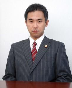 弁理士 岡 健司